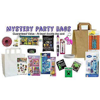 Mystery Contents | PARTY BAG | Medium | Girls