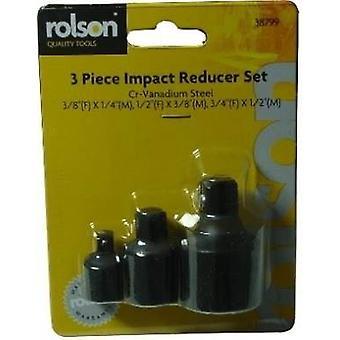 3 Piece Impact Reducer Set Slide B/Card