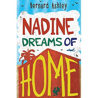 Nadine Dreams of Home (4u2read) (Paperback) by Ashley Bernard Cuthbertson Ollie