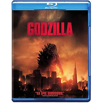 Godzilla [BLU-RAY] USA import