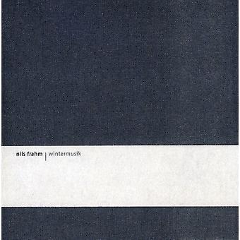 Nils Frahm - Wintermusik [CD] USA import