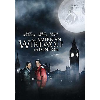 American Werewolf in London [DVD] USA import