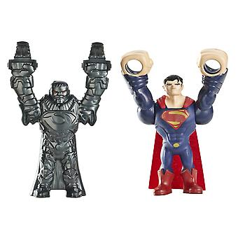 Superman Man Of Steel - Quickshots - Action Superman New