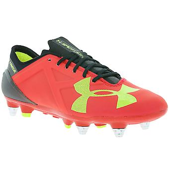 UNDER ARMOUR Spotlight hybrid shoes red 1272297 669