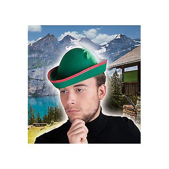 Hattar tyrolska Hat Robin