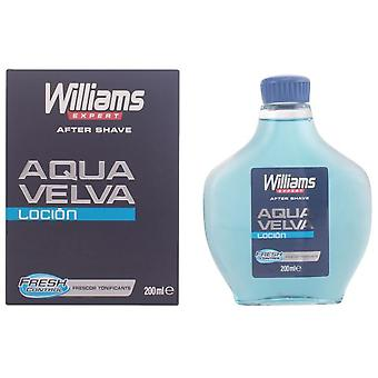 Williams Aqua Velva After Shave Lotion 200 Ml (Man , Shaving , After shaves)