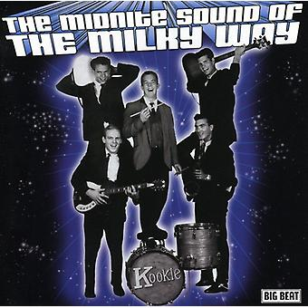 Midnite Sound of the Milky Way - Midnite Sound of the Milky Way [CD] USA import