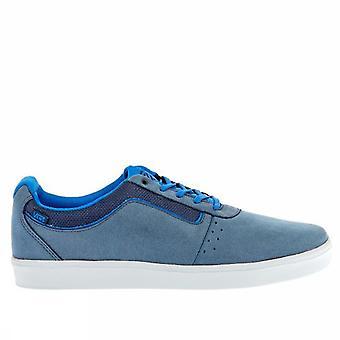 Vans vans zapatos de Moda de coral rojo Vsem 9 km varonil