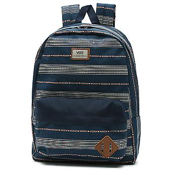 Vans Old Skool Backpack - Navy