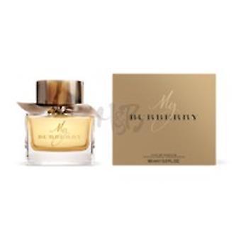 Burberry mi Burberry Eau de Parfum 90ml vaporizador