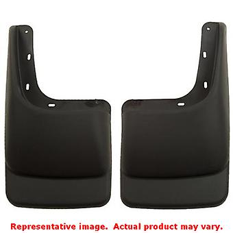 Husky Liners 57591 zwarte Custom Molded modder bewakers FITS: FORD 2004-2014 F-150