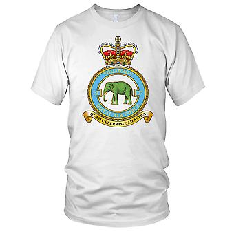 RAF Royal Air Force 27 Squadron Kinder T Shirt