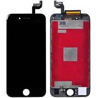 IPhone LCD pantalla 4.7 AAA + 6s-negro