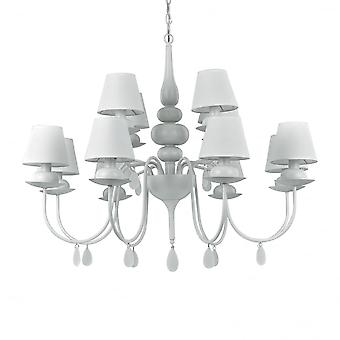 Ideal Lux Blanche Sp12 Bianco