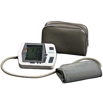 Arm blood pressure monitor with voice. ARM245