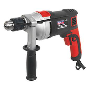 Sealey Sd800 Hammer Drill 13Mm Variable Speed With Reverse 810W/230V