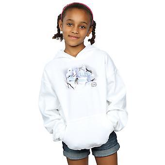 Disney Girls Bambi Snow Hoodie