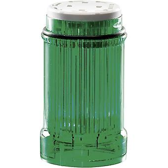 Signal tower component LED Eaton SL4-BL230-G Green