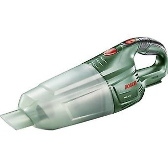 Handheld battery vacuum cleaner Bosch Home and Garden PAS 18 LI Green