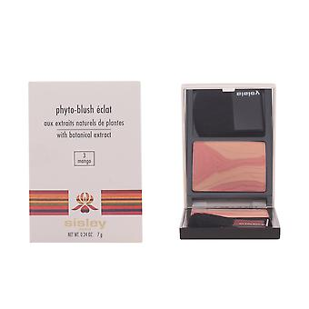 Sisley Phyto Blush Eclat Duo Mango 7gr Womens New Make Up Sealed Boxed