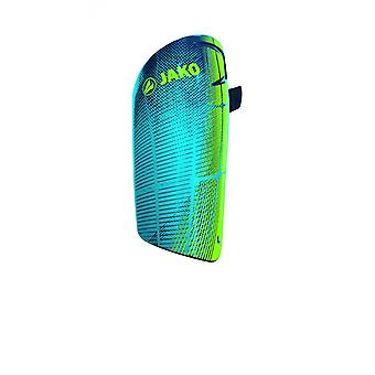 James Shin pads competition light