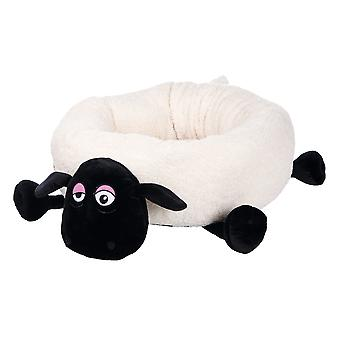 Trixie Shaun the Sheep Bed Shirley (Dogs , Bedding , Beds)