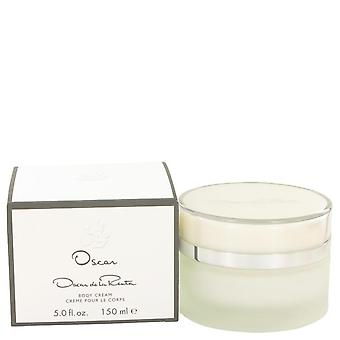 Oscar Body Cream By Oscar de la Renta