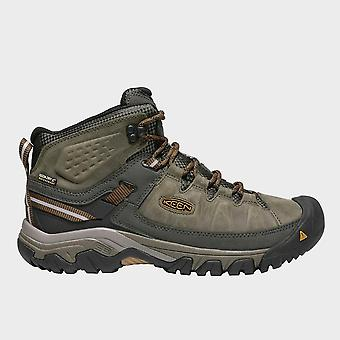 Keen Men's Targhee III Waterproof Hiking Boot