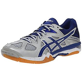 ASICS Womens Gel Tactic Low Top Lace Up Running Sneaker