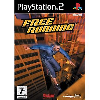 Free Running (PS2)