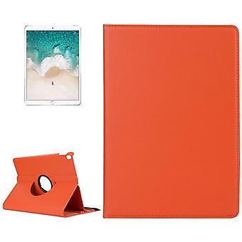 Dekker 360 grader oransje coveret veske bag for Apple iPad Pro 10,5 2017 nye
