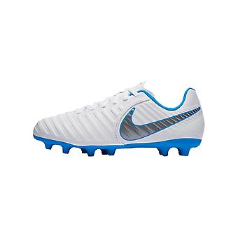 Fútbol Nike JR la leyenda 7 Club FG AH7255107 todo el año niños zapatos