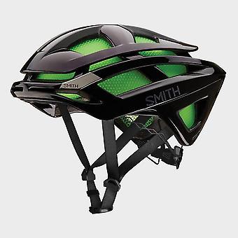 New Smith Overtake Helmet Lightweight Road Cycling Helmet Black