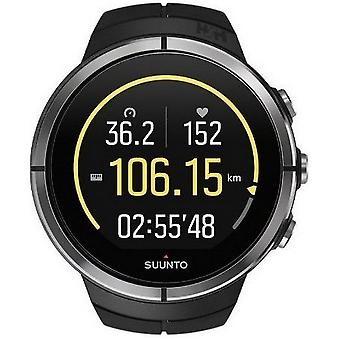 Suunto multifunction sports watch Spartan ultra stealth titanium SS022657000