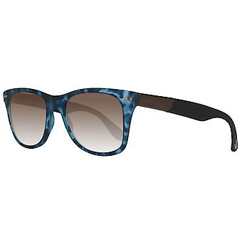 Diesel sunglasses blue