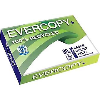 Recycled printer paper Clairefontaine Evercopy+ 50048C