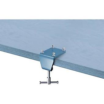 Desk clamp Heuer Span width (max.): 60 mm
