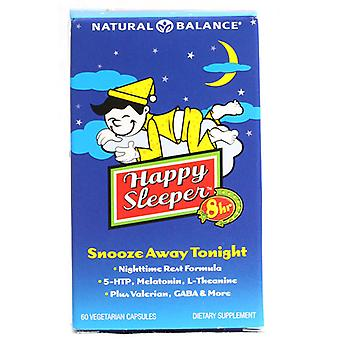 Natural Balance Happy Sleeper 60 ct