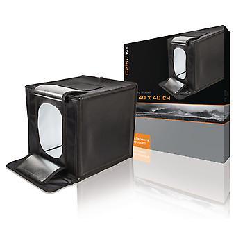 Camlink CL-LEDSTUDIO40 Professionele Foto Studio Kit
