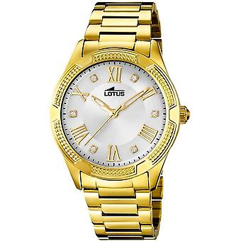 LOTUS - ladies wristwatch - 18414/1 - trendy - trend