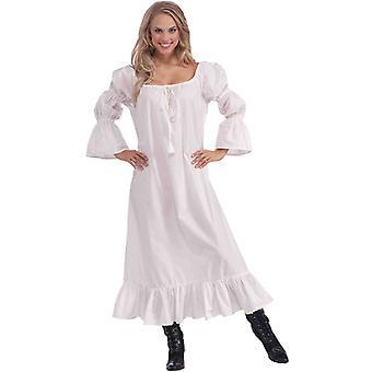 Bnov Medieval Chemise Costume