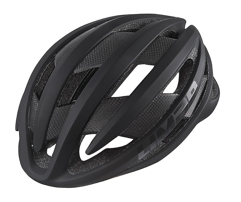 Casque de vélo Limar air Pro     mat noir
