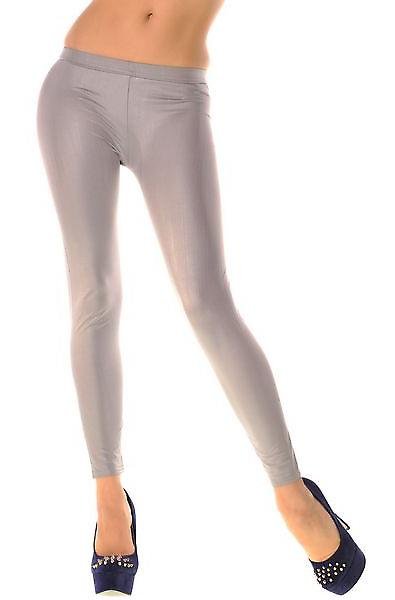 Waooh - Fashion - Satin Leggings