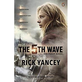 موجه 5-1 كتاب (التعادل في وسائل الإعلام) التي Yancey ريك-بو 9780141366470