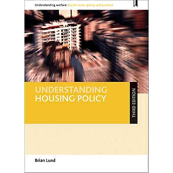 Understanding Housing Policy by Brian Lund - 9781447330448 Book