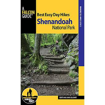 Best Easy Day Hikes Shenandoah National Park (5th Revised edition) by