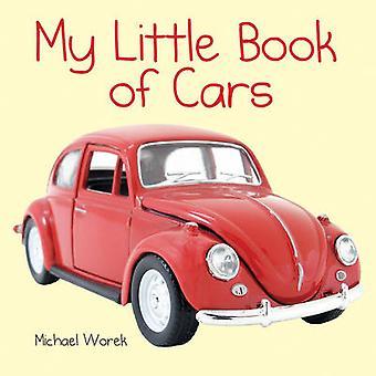 Mon petit livre de voitures par Michael Worek - livre 9781770852303