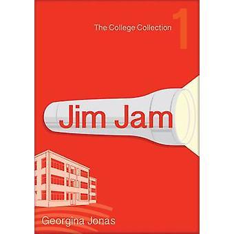 Jim Jam - samlingen College av Georgina Jonas - 9781785831027 bok