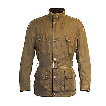 Richa Sand Bonneville Waterproof Motorcycle Jacket