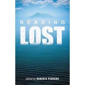 Lectura - perdido - perspectivas de un programa de televisión exitoso por Roberta E. P